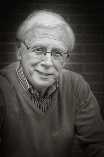 Henny Jansen was teaching English between 1976 en 2015. He was also responsible in innovations in language education.
